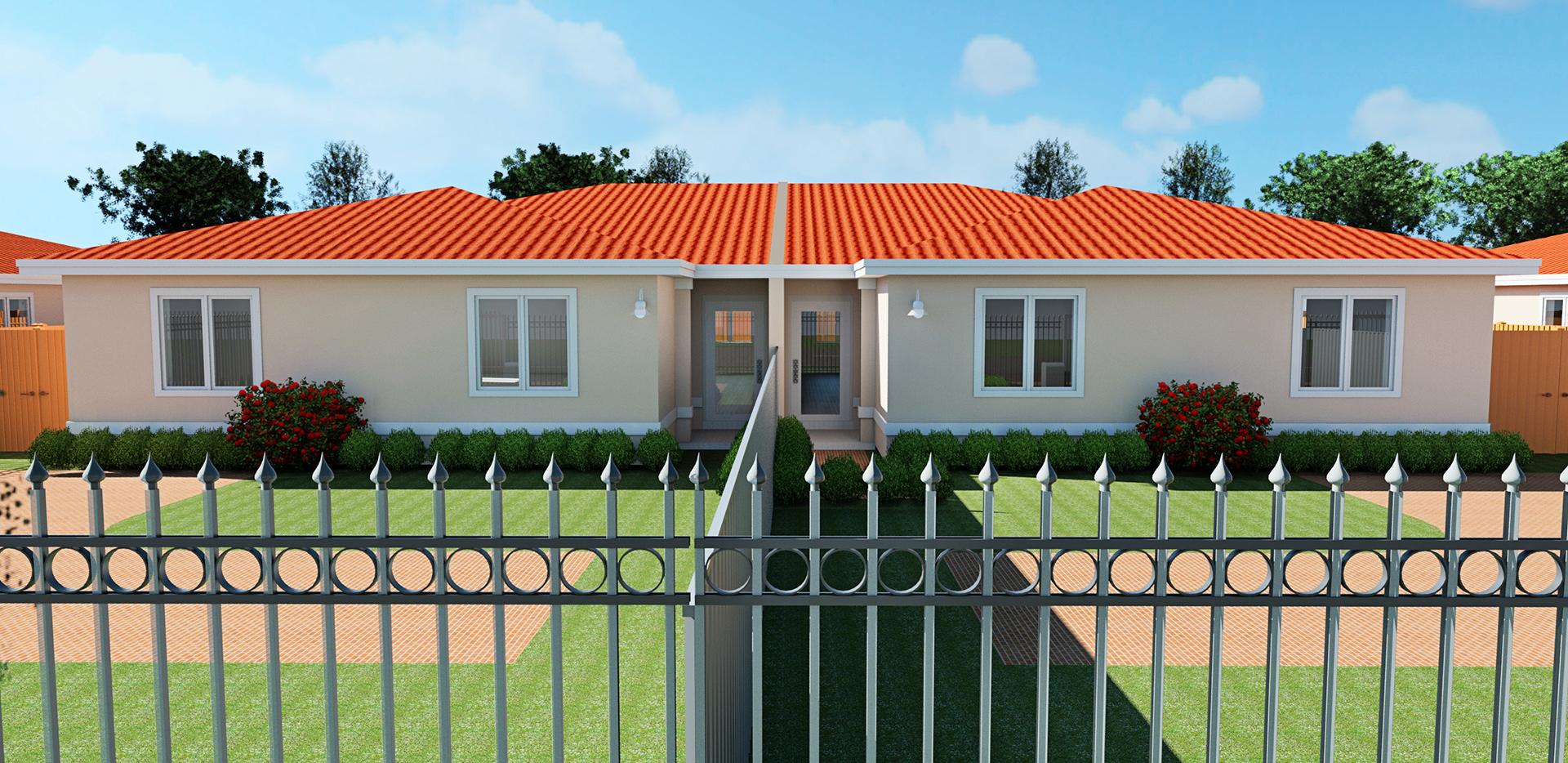 Gabriela Estates